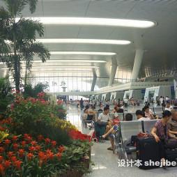中国最大的火车站效果图图库