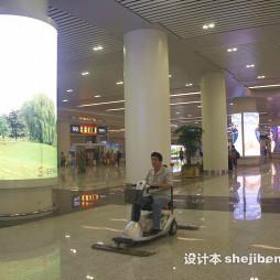 中国最大的火车站效果图大全