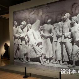 中国美术馆效果图片