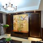 99平米家具效果图片欣赏