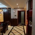 客厅走廊吊顶装修效果图欣赏