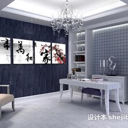 中国油画效果图大全
