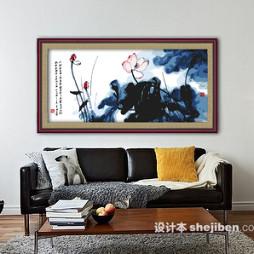 中国油画效果图集大全