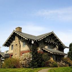 农村平房房屋设计图效果图片大全