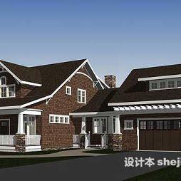 农村平房房屋设计图效果图片欣赏