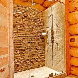 整体浴房效果图大全