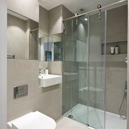 整体浴房效果图片欣赏