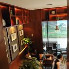 福州泰禾广场咖啡厅:一颗咖啡豆的悠闲时光_1724275