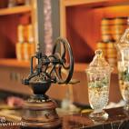 福州泰禾广场咖啡厅:一颗咖啡豆的悠闲时光_1724277