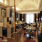 混搭风格概念餐厅设计