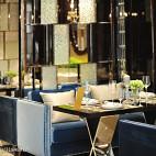 福州泰禾广场概念餐厅:说不尽的风情_1724440