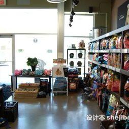 宠物用品超市效果图片