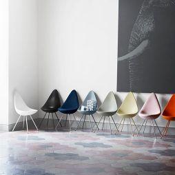 塑料椅子效果图集欣赏