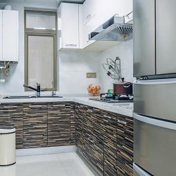 2017现代风格厨房设计