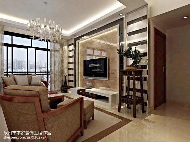 家装设计效果图库欣赏