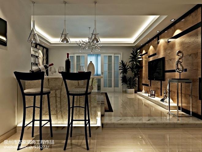最新欧式家装效果图图片
