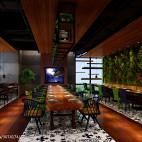 京城绿茶餐厅_1742364