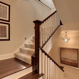 楼梯组合装饰图片大全
