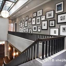 小复式楼楼梯装修