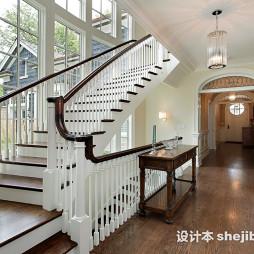 楼梯的设计效果图汇总