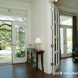 房间门装饰图片