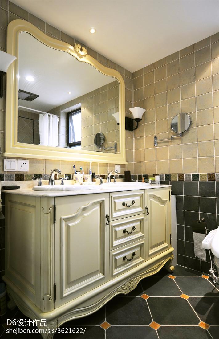 厨房卫生间设计图片