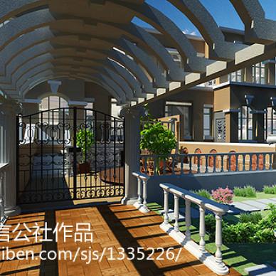 长春-中海国际社区 庭院_1772976