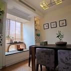 中式窗台装修设计