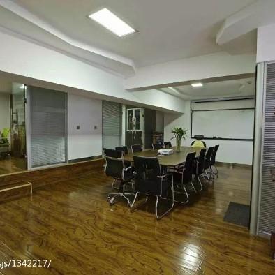 京阳数码LOFT办公室设计