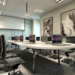 澳門企業辦公室設計_1779793
