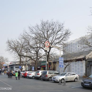 隈研吾—北京tea house_1783852