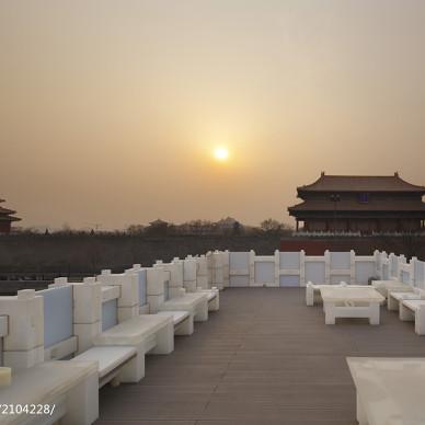 隈研吾—北京tea house_1783853