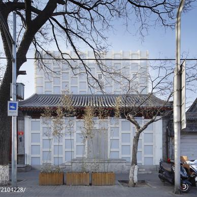 隈研吾—北京tea house_1783854