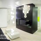 现代欧式小型住宅设计_1783897