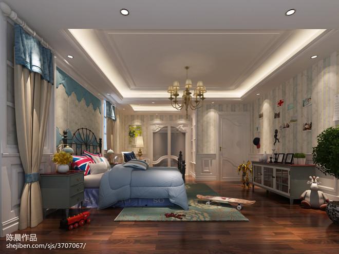 家装室内装修设计效果图大全