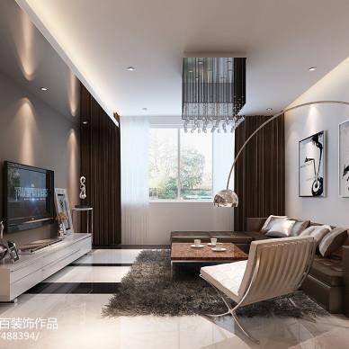 起居室装修设计