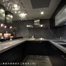 厨房装修效果图图集大全
