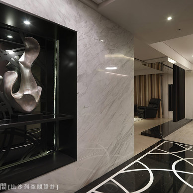 新居室装修效果图图片