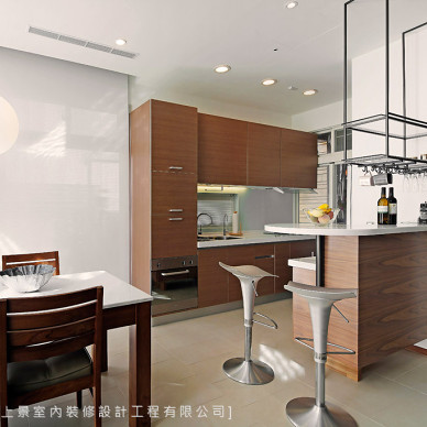 住宅整体厨房装修效果图集欣赏