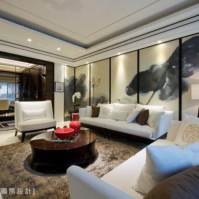 现代风格客厅装修效果图图集大全欣赏