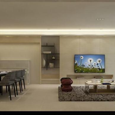 室内全景-电视主墙侧_1526057_1840275