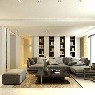 最新h户型住宅装修效果图欣赏