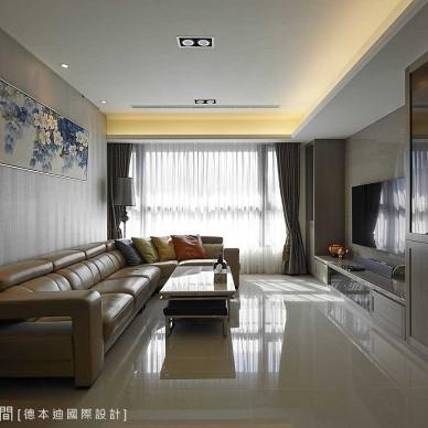 家庭装修客厅设计图图片