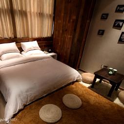 BOBO主题酒店客房装修设计