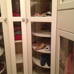 家用鞋架装修设计