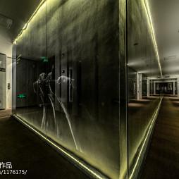精品酒店走廊设计