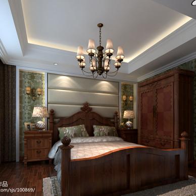 床头壁灯装修效果图图库