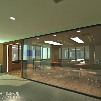 西安市高新区三星产业基地办公楼_1800973