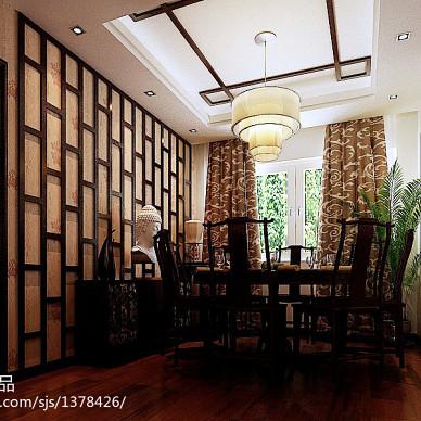 大自然木地板装修家居设计