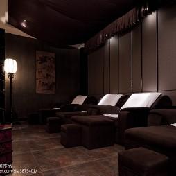 高级大饭店休闲场所装修设计